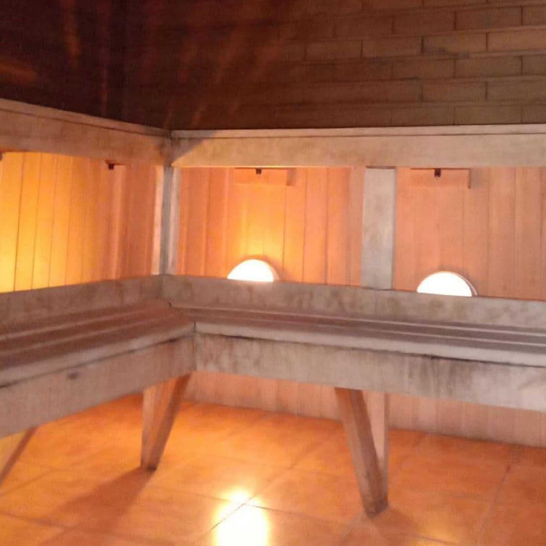 Малый зал